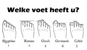 ASSORTIMENT_AANPASSINGEN_BLOK voetvormen